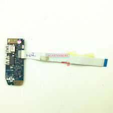 LS-6911P For Acer Aspire 7750 7750Z 7560 USB Board w/Cable P7YE0