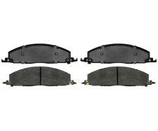 Disc Brake Pad Set-Element3; Metallic Rear Raybestos PGD1400M