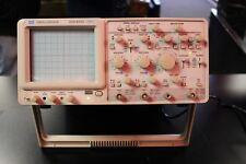 Oscilloscope GWINSTEK GOS-653G