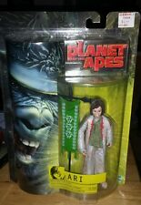 Planet of the Apes ARI Action figure Hasbro 2001 New Sealed on Card