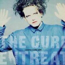 Cure Entreat Original 1990 Europe Disintigration Live Lp