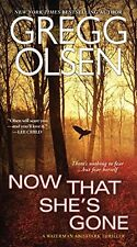 Now That Shes Gone (A Waterman & Stark Thriller)