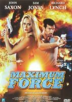 DVD MAXIMUM FORCE JOSEPH MEHRI