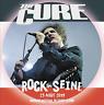 """THE CURE : """"Rock En Seine 2019"""" (RARE 2 CD)"""