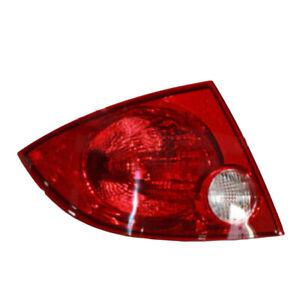 NEW LEFT TAIL LIGHT FITS CHEVROLET COBALT SEDAN 2005-2010 GM2800190 22751401