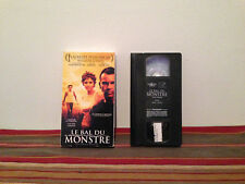 Monsters Ball / Le bal du monstre  (VHS) Tape & sleeve FRENCH