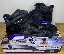 Brand New Nike Air Jordan 6 Social Status AR2257-005 Size 12 Sneakers Authentic