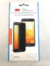 3M Privacy Filter Screen Protector Film for iPhone 6/6S/7/8 Plus/X/XS/XS Max/XR