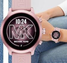 Michael Kors MKT5070 Watch Smart Watch Gen 4 Mkgo New