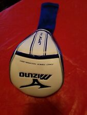 Mizuno JPX 850 1  Wood Headcover White/Blue