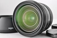 MINT SIGMA EX 24-70mm f/2.8 IF DG HSM for Sony by DHL from Japan #BK15