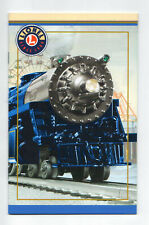 Lionel 2019 MINI Catalog O HO Ready to Play Am Flyer Gauge Trains 27 pgs. NEW!