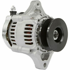 New Alternator 100211-4700 100211-4701 RE42778 RE72915 TY6760 John Deere 12080
