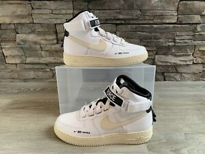 Size 4 - Nike Air Force 1 High Utility White 2018 for sale online ...