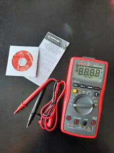 Beha Amprobe AM-510-EUR CAT III 600V Multimeter