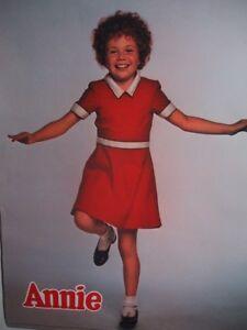 Annie Movie Poster #1