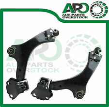 VOLVO S60 / V60 2010-On Front Lower Left & Right Control Arms With Ball Joints