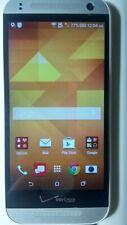 HTC 6515LVW One Remix 16GB Verizon Smartphone. Tested W/T-Mob