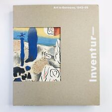 Inventur: Art in Germany, 1943–55 - Lynette Roth - Hardcover