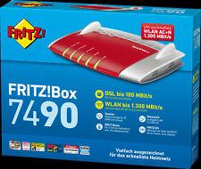 AVM FRITZ!Box 7490 (20002584)  von Händler