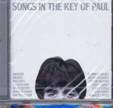ROBYN HITCHCOCK +Songs in the key of Paul McartneyMojo compilation CD 2013