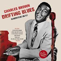 Charles Brown - Drifting Blues: His Underrated 1957 LP + 15 Bonus Tracks [New CD