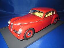 BBR BLM1802C Alfa Romeo 6C 2500  Freccia d´Oro Red 1949 - Lim.80 pcs-1:18-