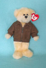 Ty 'Baron' Collector Bear - Nwt