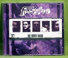We Rock Hard by Freestylers (CD, May-1999, Mammoth)