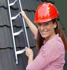 Dachleiter Gummiprofil für Auflegeleiter in 5,96 m