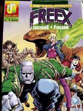 Ultraverse FREX n°1 1994 ed. Malibu Comics  [G.204]