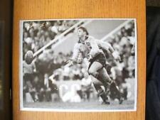 01/07/1989 British Lions Press Photo: 1st Test Match (In Sydney) - Nick Farr-Jon