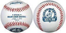 Derek Jeter DJ3K Baseball 3000 Hit by Rawlings