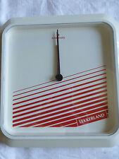 Lekkerland  Quarz Uhr von Junghans, Neu im Original-Karton