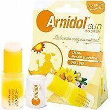 ARNIDOL SUN STICK SPF 50+ 100 % ORIGINAL SOLO PAGAS UN PORTE