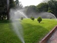 Kit irrigazione per giardino Mq 25 50 100 prato irrigatori pop up HUNTER TORO