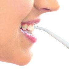 JML Power Floss Air & Water Powered Deep Cleaning Dental Flossing System