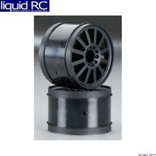 JConcepts 3340B Rulux 2.8 E-Stampede/Rustler 2wd/4x4 F & R Wheels(2)