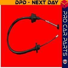 Fits Vauxhall Opel Astra F Combo B Clutch cable 669189