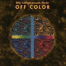 Cobham, Billy - Nordic Off Color CD NEU OVP