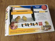 Brinsea EcoGlow 20 Chick Brooder