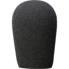"Auray WHF-2040 Foam Windscreen For 3/4"""" Diameter Microphones"