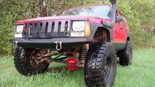 XJ/MJ Cherokee/Comanche Front Evolution Winch Bumper