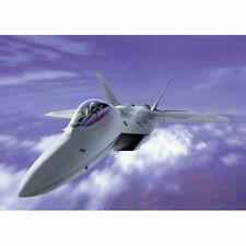 ITALERI F-22 Raptor 1207 1:72 Aircraft Model Kit