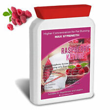 RASPBERRY KETONE EXTRACT WEIGHT LOSS 100% PURE 1200mg,  60 CAPS