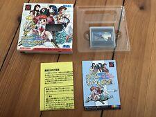 Super Real Mahjong für Neo Geo Pocket Color (NGPC) - CIB, guter Zustand