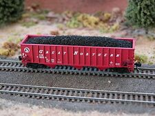 Hay Brothers FLOOD LOADED COAL LOAD - Fits Atlas PS-2750 / 2960 3-Bay Hoppers