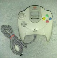 OEM Official Sega Dreamcast Controller HKT-7700 Tested