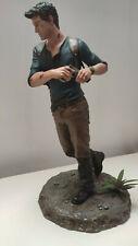 Nathan Drake Statue PVC Uncharted 4