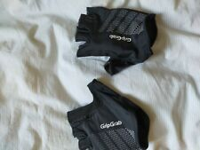 grip grab cycle gloves lightweight padded large
